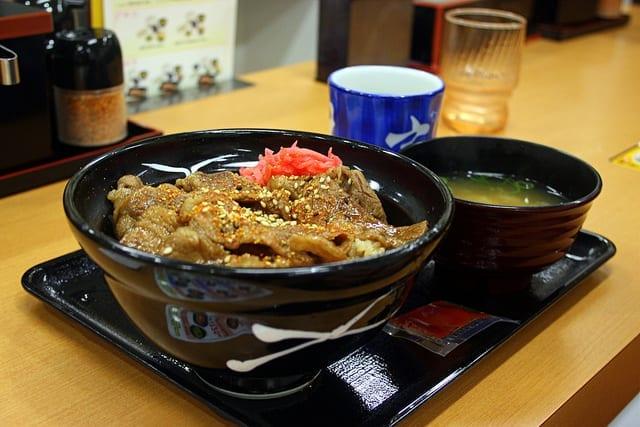 Eat Cheaper in Japan